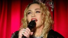 Madonna breaks silence after bum implant speculation: 'Desperately seeking no ones approval'
