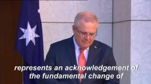 Australia PM: New law in HK undermines 'One country, Two systems'