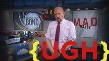 Cramer Remix: What could trigger a new wave of selling ne...