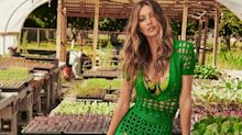 Gisele Bündchen Shares Her Current Diet and Fitness Routine