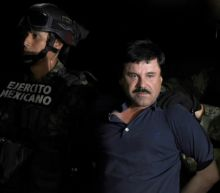 Capo no more, Mexican drug lord 'El Chapo' set to learn sentence