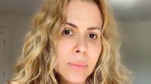 "Joelma testa positivo para coronavírus e tranquiliza fãs: ""Vivíssima"""
