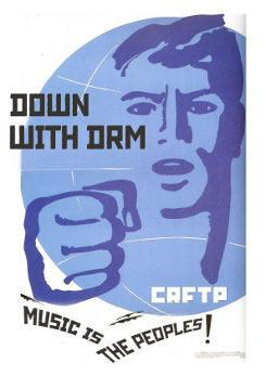 Ditching DRM could reduce piracy, prices, inconvenience