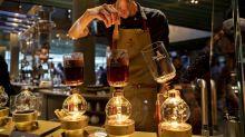 Harvest Slowdown Brews Up Higher Coffee Prices