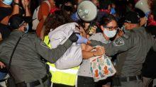Manifestações contra Netanyahu prosseguem em Israel apesar de restrições