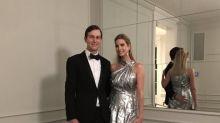 Für diesen Twitter-Post erntet Ivanka Trump einen Shitstorm