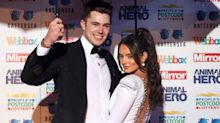 Curtis Pritchard feels 'betrayed' over Maura Higgins' new romance with fellow 'Love Island' star
