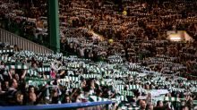 Celtic won't sell tickets for match in Northern Ireland