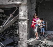 Israeli-Palestinian conflict 'risks spilling into wider region'