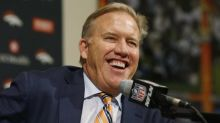 John Elway gets his new (enormous) deal to remain Broncos GM