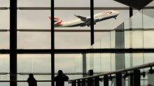 British Airways apologises for 'IT systems outage' as delays hit customers