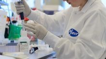 How Financially Strong Is Pfizer Inc. (NYSE:PFE)?