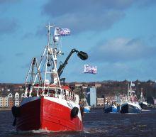 Pound rises on hopes fisheries deal will break Brexit deadlock