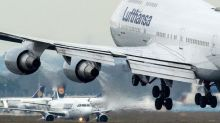 Nach Notlandung von Regierungsjet: Lufthansa überprüft Tochterfirma