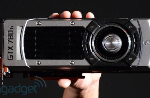 NVIDIA reveals the GTX 780 Ti, a new 'high-end enthusiast' GPU