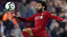 Liverpool scrape past Huddersfield in EPL