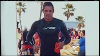 Father Of Fallen Lifeguard Speaks With CBS2's Tom Wait