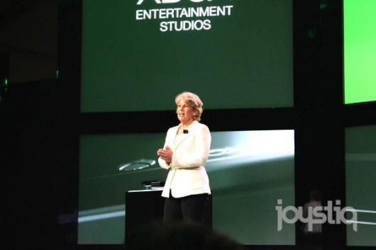 Microsoft's message to indies with Xbox One: 'It was sort of weird'