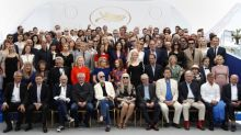 Hollywood y Cannes, unidos en la espectacular foto de familia del 70 aniversario del festival