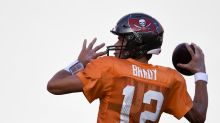 Week 1's top game of 2020 NFL season: Tampa Tom Brady vs. Drew Brees and the Saints