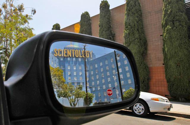 Scientology is launching a TV network with streaming options
