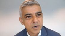 Sadiq Khan says no-deal Brexit during coronavirus would be 'worst form of self-harm of all-time'