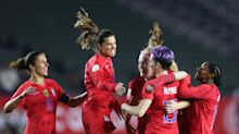 Tokyo bound: USWNT punches ticket to Olympics with 4-0 win over Mexico