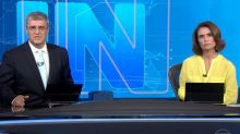 Após saídas, Jornal Nacional estreia novo apresentador