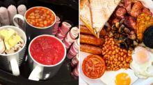 Les internautes adorent cette astuce à la mijoteuse pour préparer un petit-déjeuner anglais dès la veille