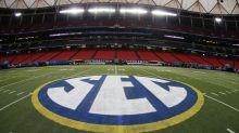 SEC contenders must navigate 10 games versus league foes