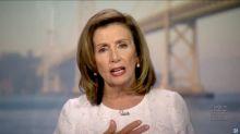 U.S. Republicans criticize Pelosi over hair appointment