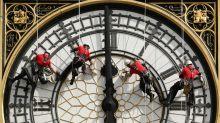 Boris Johnson Backs Off Big Ben Bongs Plan To Mark Brexit Day
