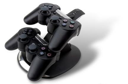 Pelican intros Controller Charging Station for PlayStation 3