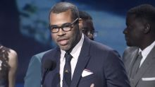 WGA Awards: Jordan Peele, James Ivory Win for 'Get Out,' 'Call Me by Your Name'