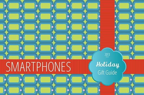 Engadget's 2013 Holiday Gift Guide: Smartphones