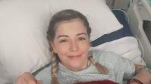 Une femme de 23 ans a fini partiellement paralysée après avoir entendu sa nuque craquer