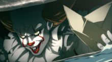 Pennywise Gets the Anime Treatment From Two 'It' Fans