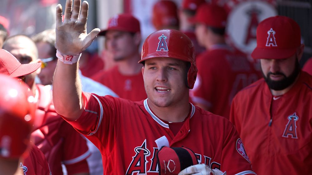 Mike Trout expected to return Friday to Angels lineup, team confirms