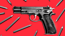 What 30 Teachers Think About Guns