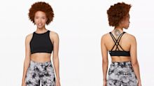 This top-rated sports bra is now only $39 at Lululemon: Here's why shoppers love it