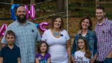 Couple forced to adopt biological babies born through surrogacy