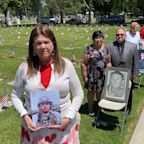Gold Star families gather for special Memorial Day commemoration
