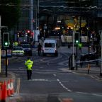 Britain deploys troops to prevent attacks after Manchester bombing