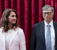 Bill and Melinda Gates are the latest couple to get a 'gray divorce.' Here's why more married people part ways after 50.