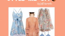 Style me up! by Jill Asemota: So stylst du Playsuits