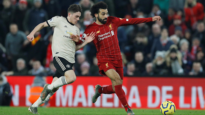 EPL PREVIEW: Scene is set for titanic Battle of the Reds