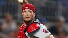 Thou shalt not steal on Yadier Molina (or these other great catchers) — A Hunt and Peck