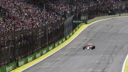 Band transmitirá F1 com exclusividade no Brasil até 2022