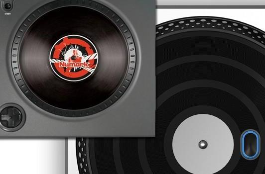 One turntable to rule them all: DJ Hero vs Scratch: The Ultimate DJ