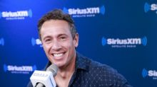 CNN's Chris Cuomo to Host Live Weekday Show Exclusively for SiriusXM